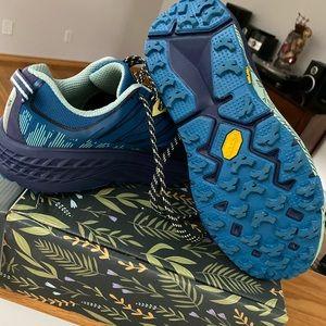 Hoka One One Women's Speedgoat 3 Trail Shoe